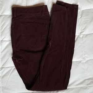Maurices Corduroy Jeans